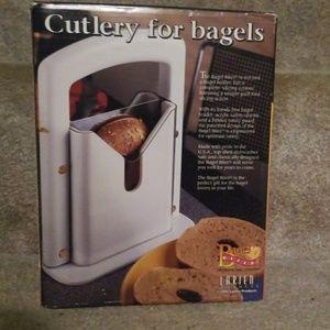 Bagel Cutter